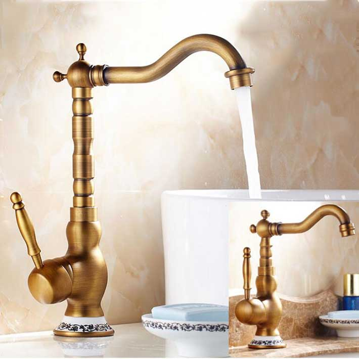 are brass bathroom fixtures out of style vintage style antique brass amp porcelain kitchen sink 25908