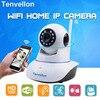 HD 720P Wireless IP Camera Wifi Onvif Video Surveillance Security CCTV Network P2P Phone Remote Camera