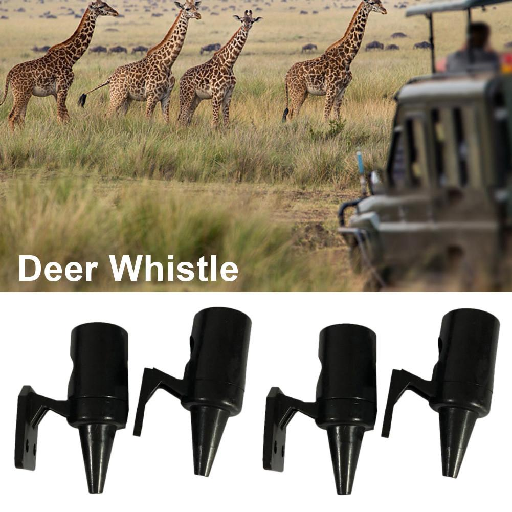 Save A Deer Whistle Warning Protect Vehicle Animal Collision Alert Horn Parts
