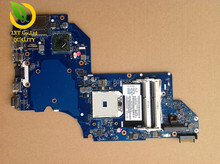 Perfect item For HP QCL51 LA-8714P WM Motherboard Motherboards 702176-501 DDR3 100% Tested