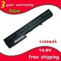 Аккумулятор для ноутбука HP/Compaq Notebook 8510p 8510w 8710p 398876-001 HSTNN-DB06 HSTNN-DB11 HSTNN-DB29 HSTNN-I04C