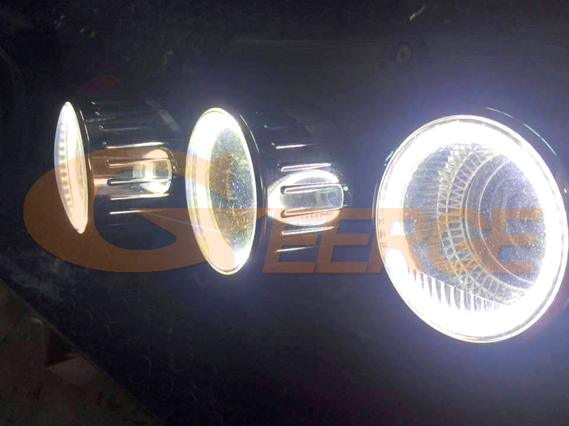 Alfa Romeo üçün 159 2005 2006 2007 2008 2009 2010 2011 Əla 6 - Avtomobil işıqları - Fotoqrafiya 5