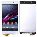 5.2 ''ЖК-Дисплей Для Sony Xperia Z5 E6603 E6633 E6653 E6683 Сенсорный экран планшета Ассамблея + Клей + Инструменты