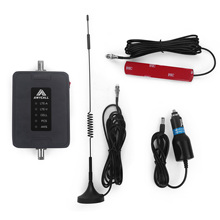 Mobile Phone Signal Booster 5 Band 700 Verizon 850/1700/1900MHz 45dB 2/3/4G LTE Cellular Repeater 12,17,13,5,4,2 for Car