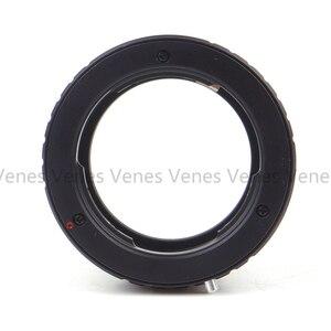 Image 5 - Venes MD NEX, adattatori per Obiettivi Fotografici Vestito Per Minolta MD Lens per Vestito per Sony NEX e Mount Fotocamera A6500 A6300 A5100 A6000 A5000 A3000 a7