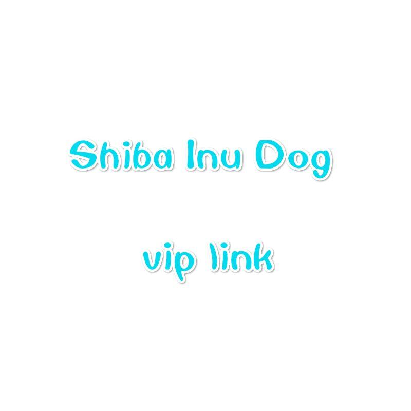 Peluche chien pour client VIP