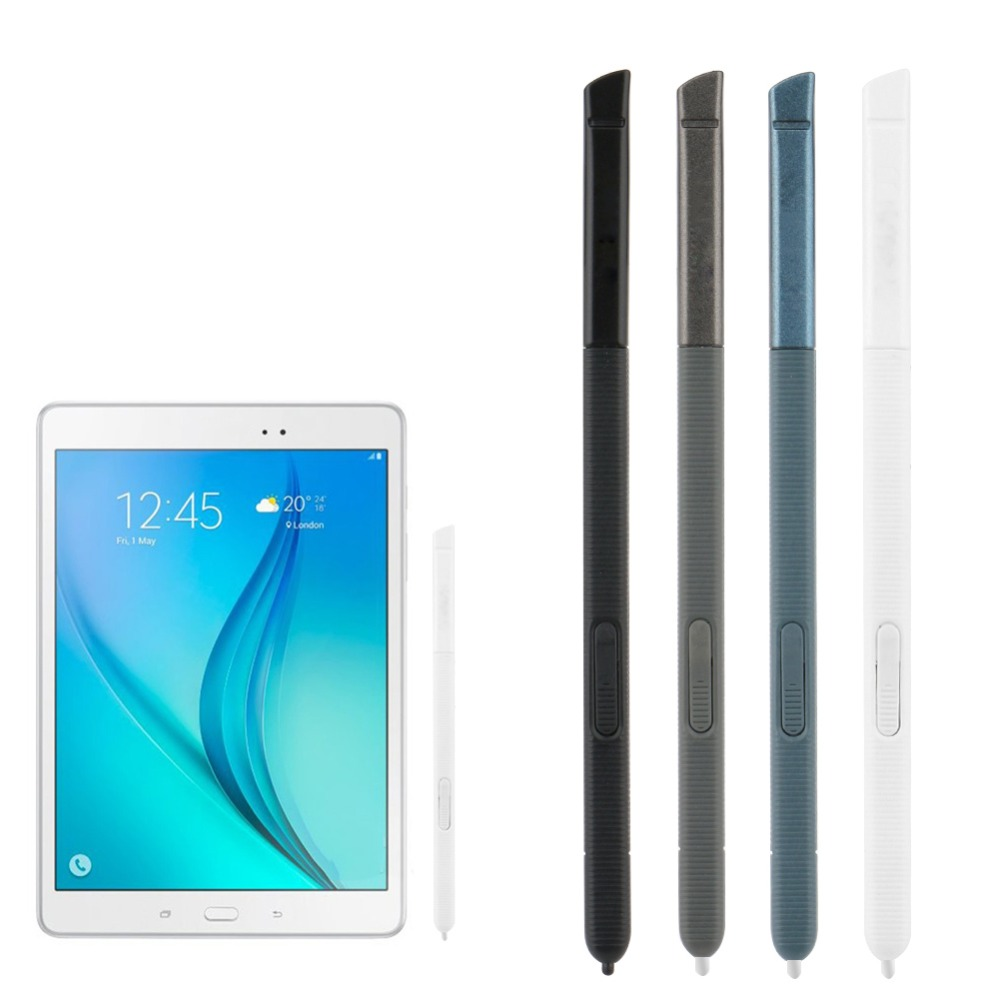 Capacitive Stylus S Pen For Samsung Galaxy Tab A 8.0 P350 & 9.7 P550 Tablet Tab Capacitive Touch Screen Active Stylus S-Pen