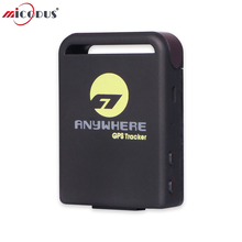 Personal GPS Tracker Voice Monitor Antitheft Free Web App Global Mini GSM Tracking Device TK106 860mAh Standby 150 Hours TF Card