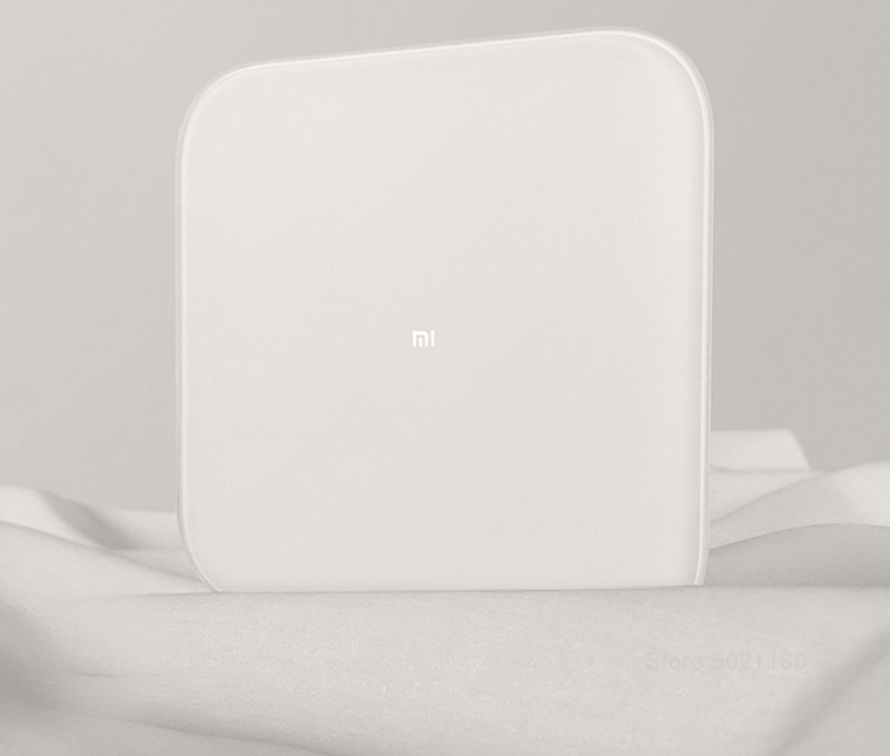 XIAOMI MIJIA Mi Smart Scale for BMI Measurement with Bluetooth LED screen and APP Control 8