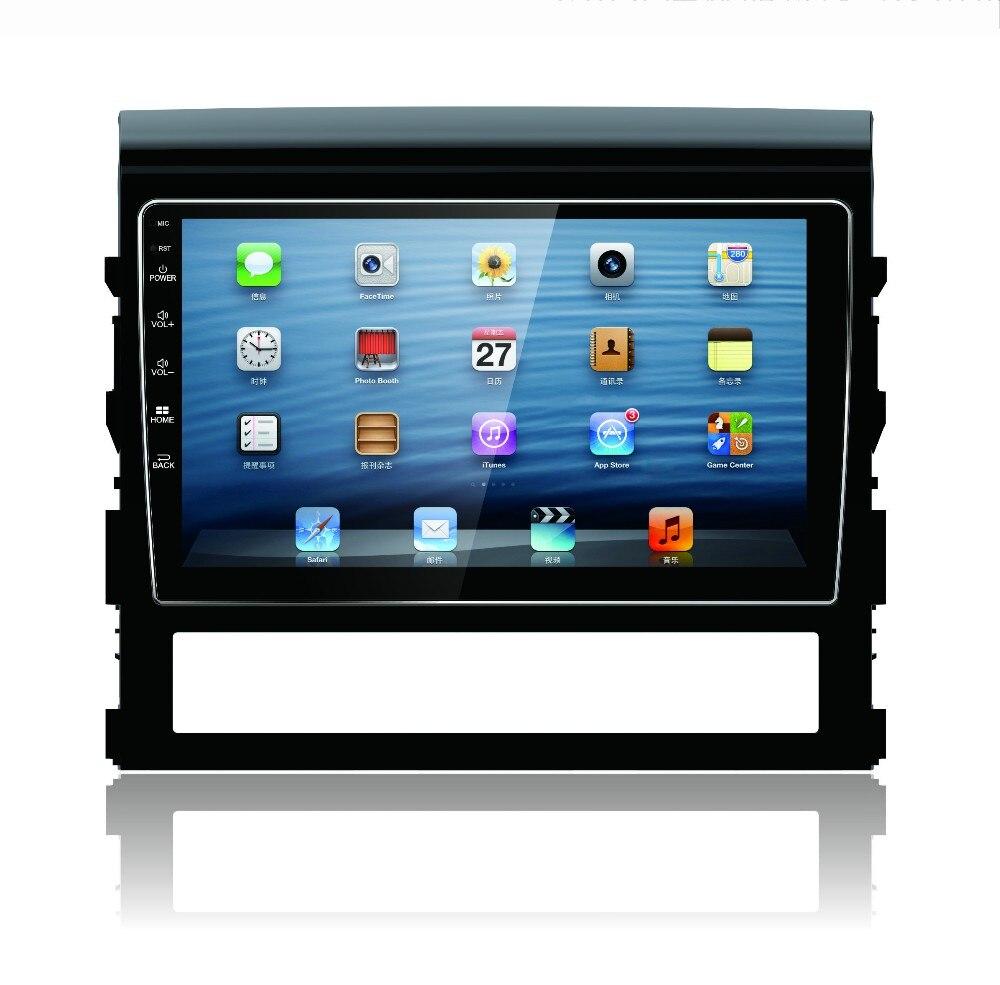 9 inch 2G RAM Android 7 1 Car DVD Player GPS Navigation font b Radio b