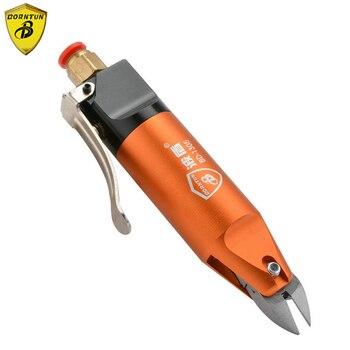 цена на Borntun Pneumatic Air Cutter Scissors Shear Cutting Metal 1mm Copper Wire 0.5mm Steel Wire Shearing Machine Tool