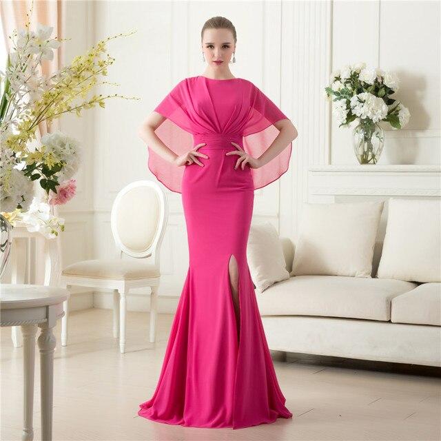 Zz nupcial prom dress muestra real más el tamaño atractivo de la ...
