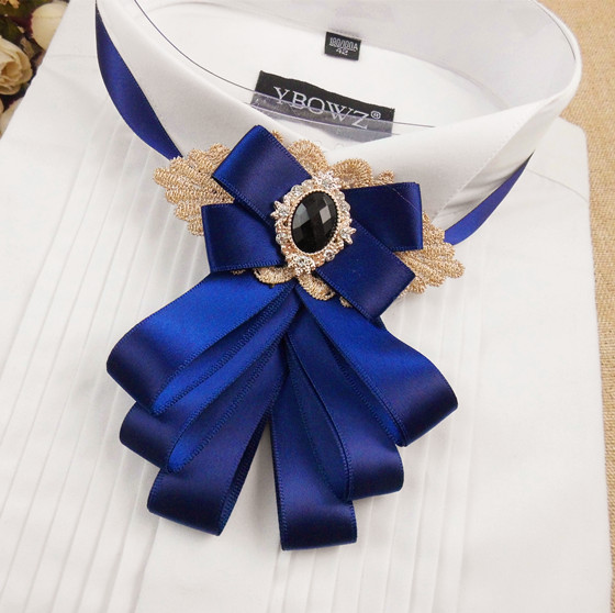 Free Shipping New Fashion Male Men's Casual Formal Dress Wedding Korean European Groom's Bow Tie Necktie Headwear