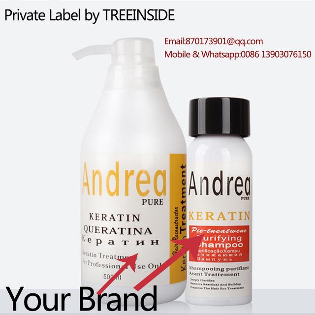 Marca de cosméticos cuidado de la piel crema labial maquillaje lipgloss eyelasher fabricantes de aceite esencial champú de tratamiento de queratina