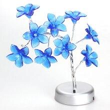 Fleur Lampe Arbre Promotion Achetez Des Fleur Lampe Arbre