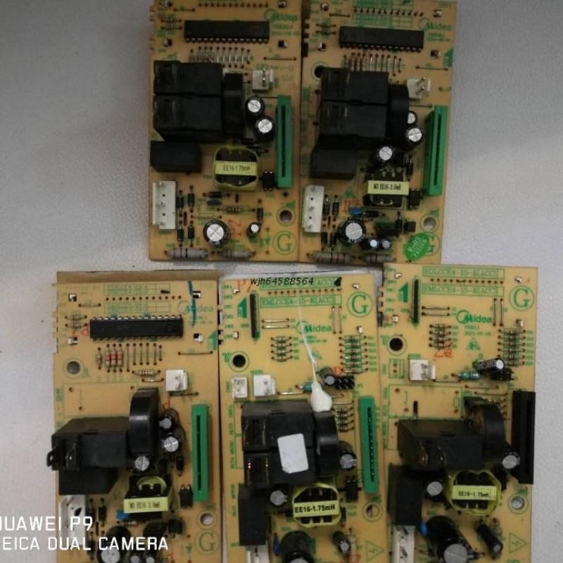 цена на 90% new Original Midea microwave oven computer board EGXCCE4-06-K EMXCCE4-06-K 01 2 03 04 05 EGLCCE-15-K EMXLCCE4