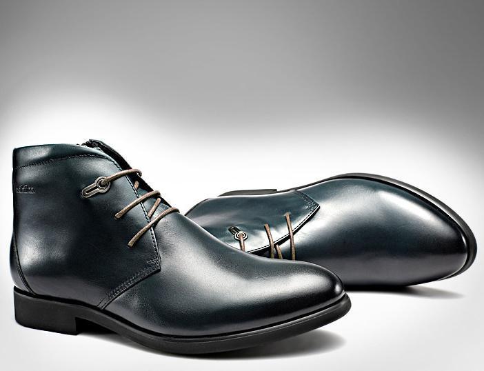 size38-43 мужчины святого с острым носом натуральная кожа высокая верхней бизнес платье обувь вилочная часть скейтбординг до щиколотки сапоги bt168