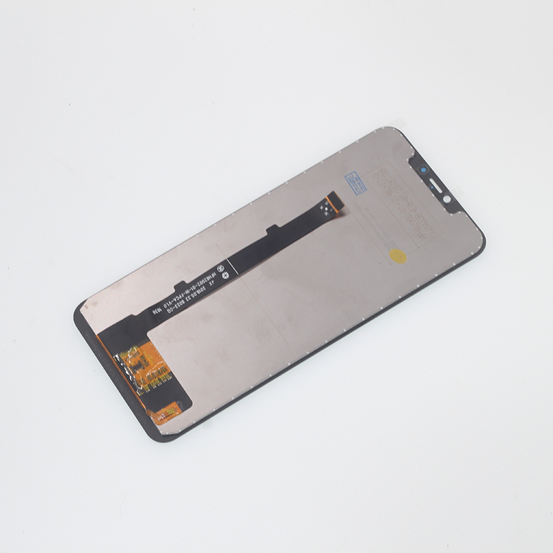 Image 5 - 6.18 inch Original for Cubot P20 LCD Display + touch screen digitizer for Cubot P20 Screen lcd display replacement Repair kit-in Mobile Phone LCD Screens from Cellphones & Telecommunications
