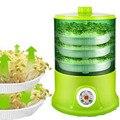 Интеллектуальная машина для выращивания ростков фасоли, автоматический термостат большой емкости для выращивания зеленых семян, автомати...