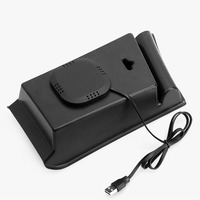 Wireless Storage Box Charging Armrest Modified Case Professional 2018 Newest