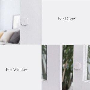 Image 5 - Orijinal Aqara titreşim/şok sensörü Gyro dahili hareket sensörü Xiaomi Mi ev App uluslararası sürüm
