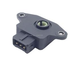 HPK1-8 nowy wysokiej jakości TPS czujnik położenia przepustnicy dla nadwołżański 434330.004TY 434330-004-TY