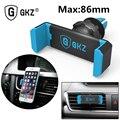 ГКЗ K1 Универсальный Автомобильный Держатель Телефона Для Iphone 6 Plus Air Vent кадр Крепление Для Samsung S5 S6 Мобильный Телефон Владельца GPS Держатель Стенд