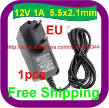 UK Plug Free Shipping 12V 2A 24W US Plug LED Power Supply for 3528 Led Strip power adapter transformer for led strip