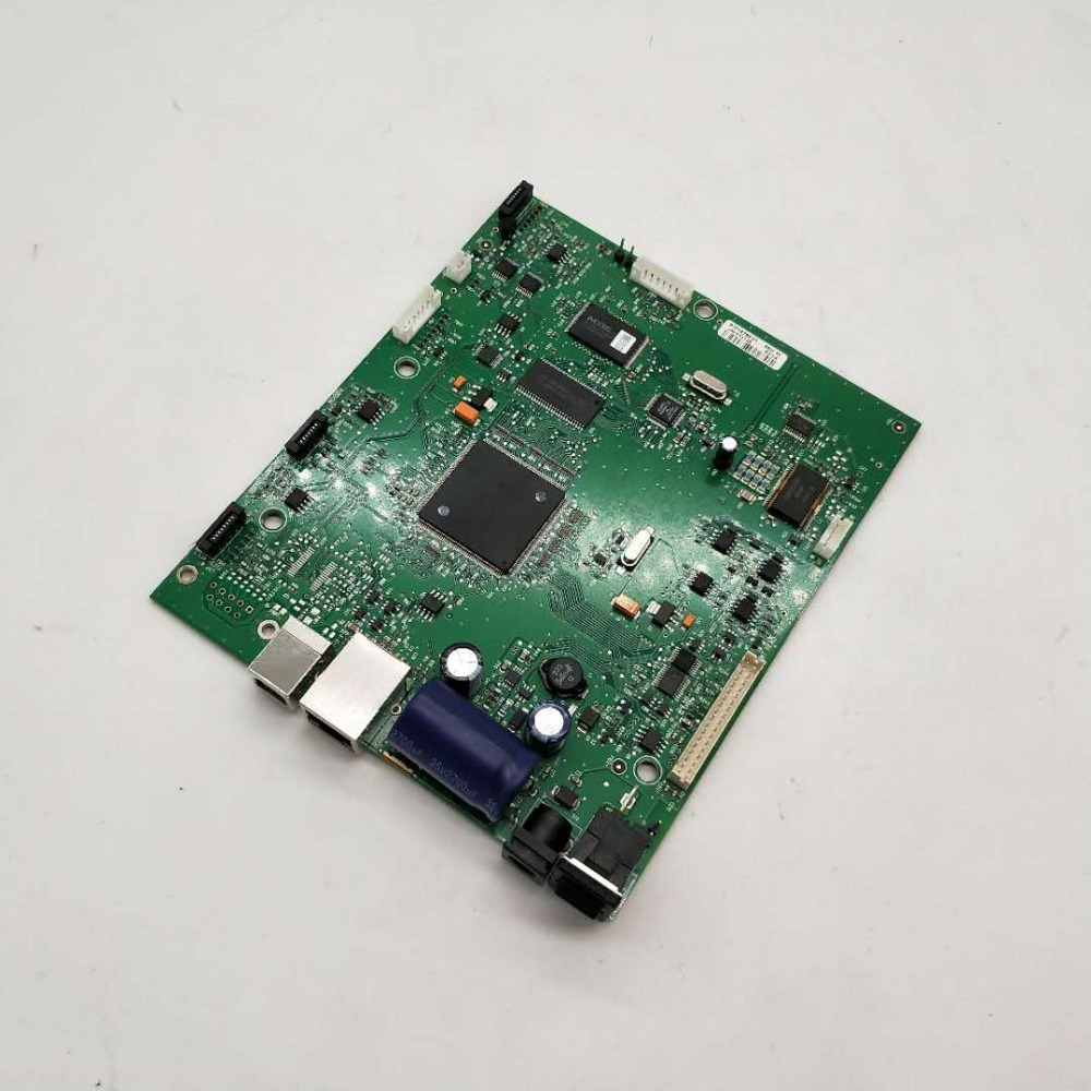Main Board P1015792-01 For Zebra ZP550 Label Printer Ethernet And Usb Interfaces