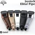 Joyetech Elitar Cachimbo Kit 75 W VW/TC vape Mod e 2 ml Elitar Kit Tubo atomizador E Cig vaporizador vs Elitar Tubo Mod 75 W