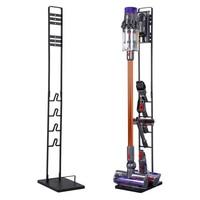 Metal Storage Bracket Rack for V6 V7 V8 DC30 Dyson Vacuum Cleaner ,Portable Stable Floor Stand Holders Handheld Organizer