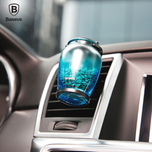 Baseus Aromatherapy car holder Universal Air Vent air freshener luxury natural  Zeolite Fragrance