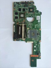Laptop motherboard for HP 657602-001 DV4 DV4-3000 Intel Non-integrated , full test and 100% working