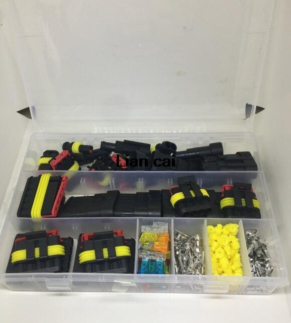 926298-3 TYCO//AMP Pin /& Socket Connectors 04P UNIV.M-N-L.PLUG 5 PCS