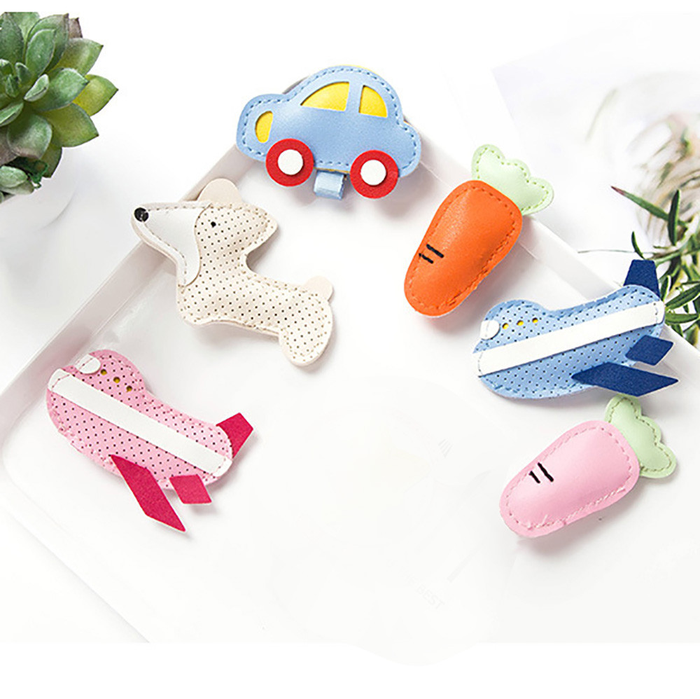 Image 4 - 2019 Summer Mosquito Repellent Buckle Mosquito Repellent Clip Clothespin Hairpin convenient and  practical HOT Sale product-in Repellents from Home & Garden