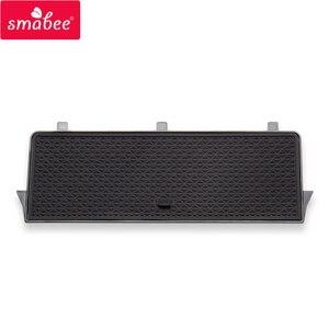 Image 5 - Smabee כפפת תיבת אוטומטי אחסון מרווח עבור מאזדה MX 5 RF מיאטה 2015 2019 MX5 אחסון קונסולת Shuffle תיבת מרכזי אחסון תיבה