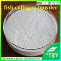Чисто рыбный гидролизат коллагена порошок