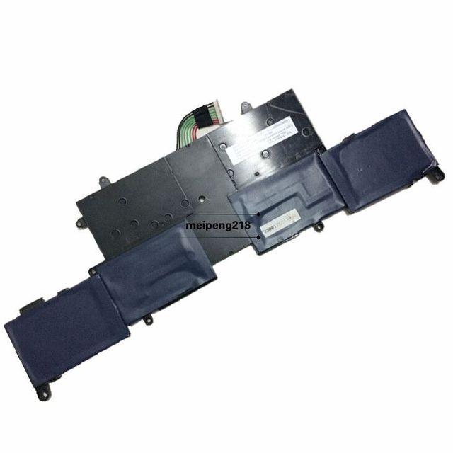 Hot venda Substituição da bateria do portátil para PC-VP-BP86 OP-570-77009