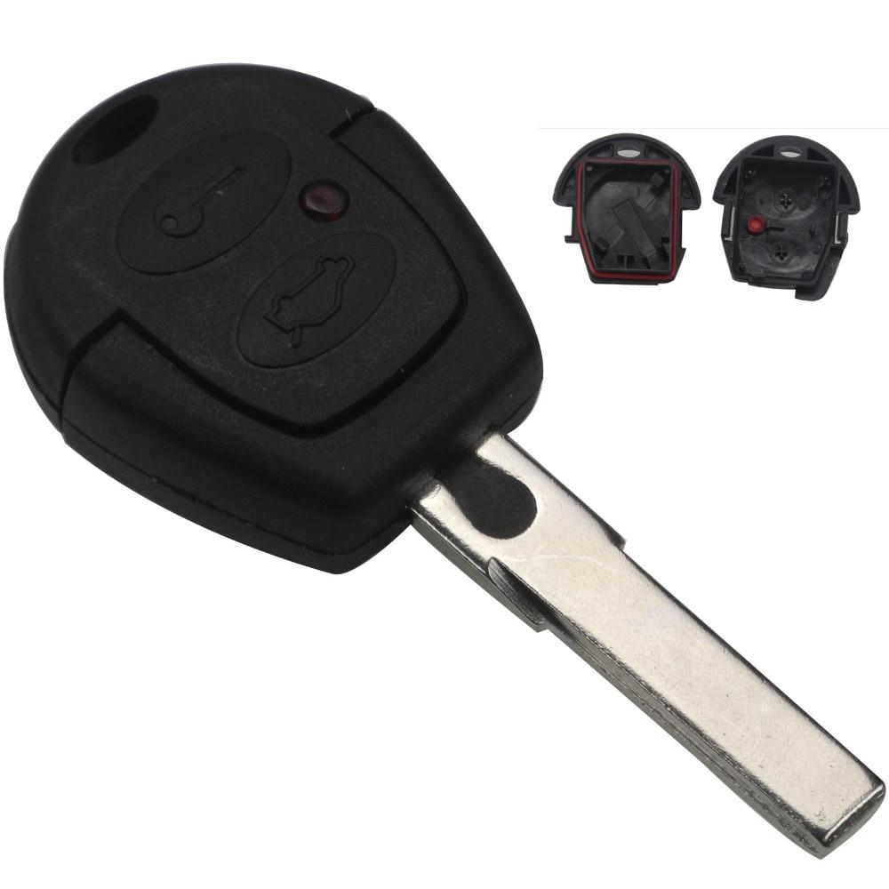 jingyuqin Remote Car Key Cover Case For VW Polo Golf Jetta Sharan For Seat Ibiza Leon Toledo Mii Altea For SKODA FABIA OCTAVIA egr valve for skoda fabia vw polo seat ibiza 03d131503b 03d131503d 03d131503c page 1