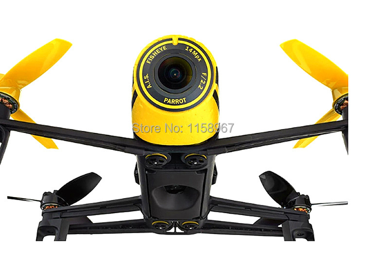 Parrot Bebop drone aircraft in full HD aerial aircraft head accessories квадрокоптер parrot bebop drone красный