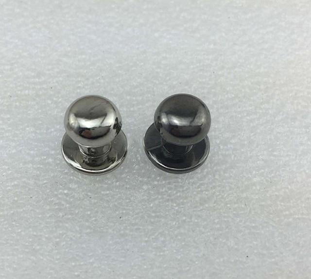 20pcs 10mm 11mm nipple Button Knobs Small drawer jewelry box