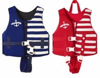 life Jackets Vests Children Kids Boys Swimming Training Floating Aids Boating