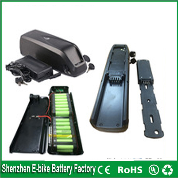 Free Customs taxes and shipping e-bike hailong battery akku ebike lithium ion battery pack 36v 10ah with Charger and Bms free shipping customs duty hailong battery 48v 10ah lithium ion battery pack 48 volts battery for electric bike with charger