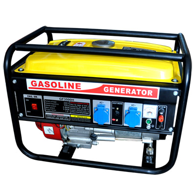 US $303 88 29% OFF|Fast shipping 2kW mini generator price Recoil starting  2500 2kw 168F GX200 OHV 6 5hp-in Gasoline Generators from Home Improvement