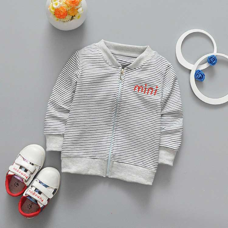 New-Spring-Autumn-Fashion-baby-kids-Boys-Letter-Striped-o-neck-Baseball-Cardigan-Coat-Children-Outwear-Y1384-1