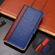 Luxury Flip case Wallet leather case For Redmi Note4X 5plus 6Pro 6A Note6 8se Note5A 5X 6X Back protection cover phone cases