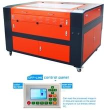 Free shipping, 690 laser cutting machine, 80w co2 laser engraving, cnc laser cutting machine, 220/110v CNC engraving machine цена в Москве и Питере
