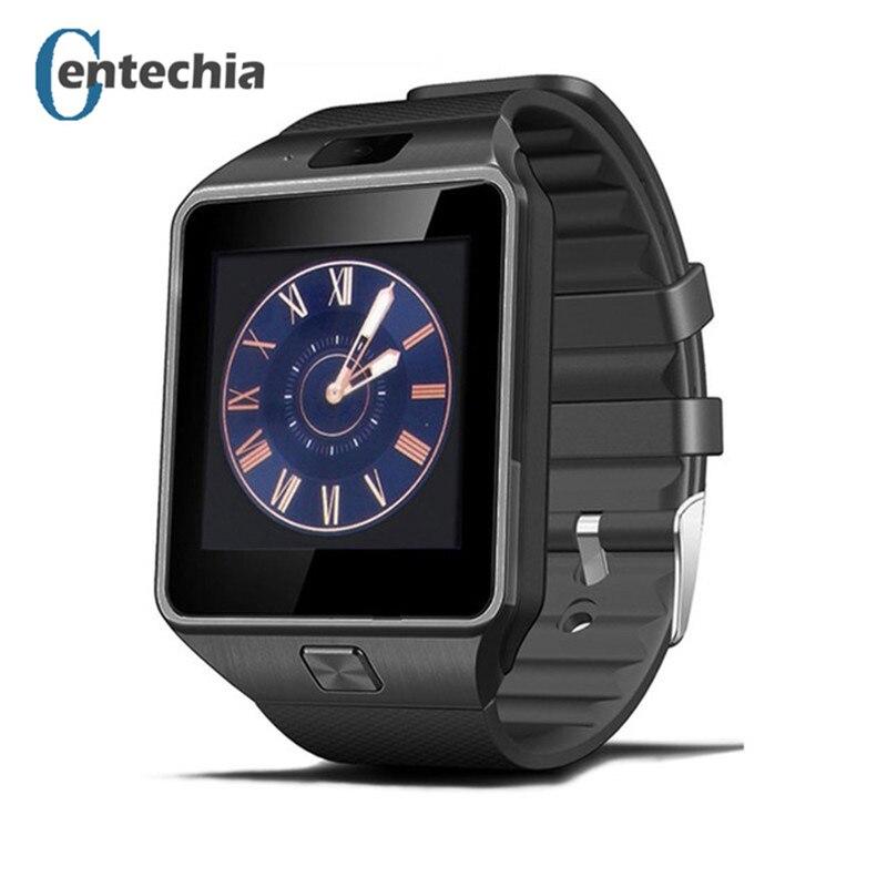3G WIFI QW09 Android montre intelligente 512 mo/4 GB Bluetooth réel-podomètre montre-bracelet carte SIM appel Anti-perte Smartwatch PK DZ09 GT08