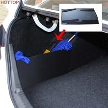 Для MAZDA Axela коробка для хранения автомобиля дорожный багажник перчатка сумка органайзер Инструменты игрушки держатель для хранения кубиков сумка для автомобиля стиль