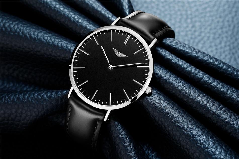 wristwatch strap